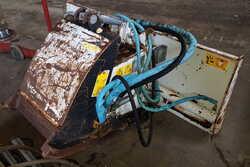 Pásové finišery SIMEX PL400