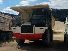 Dumper Astra RD32