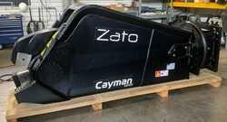 Påbygningsaggregat ZATO RB40R