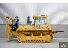 Sonstige Caterpillar D6E Weldingtractor