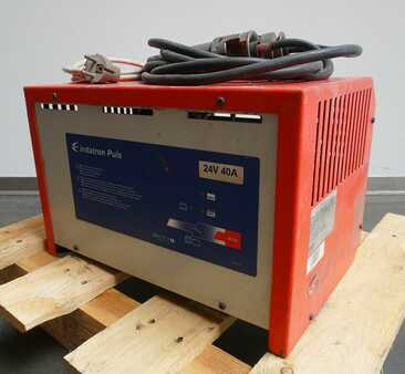 Monofase industrie automation indatron puls E 24V/ 40 A EX