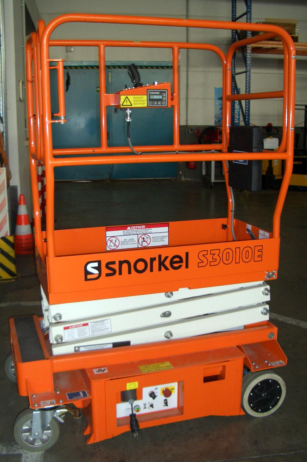 Snorkel S 3010 E Micro