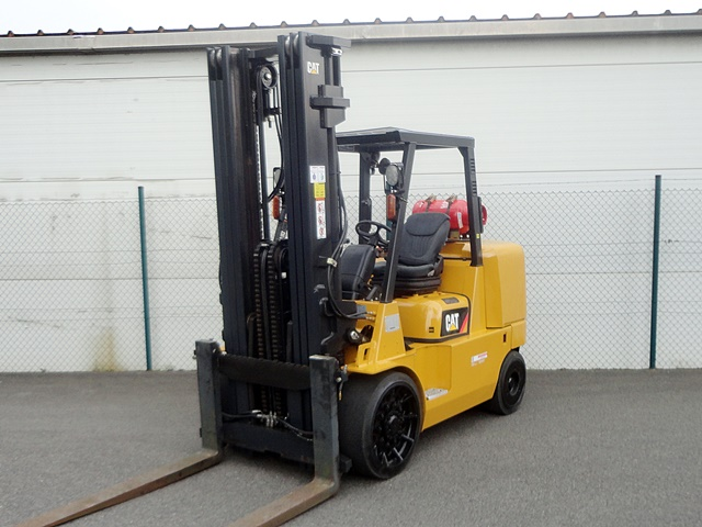 CAT Lift Trucks GC70K